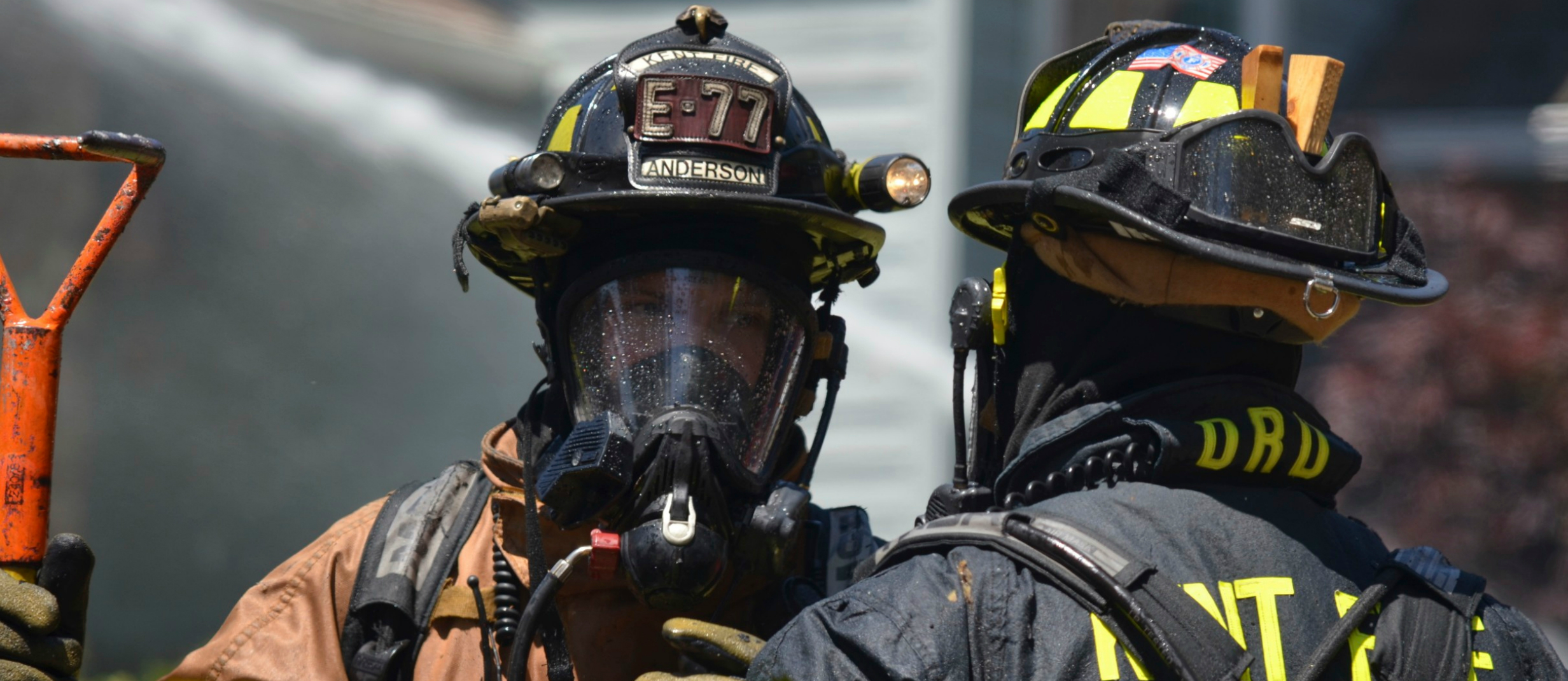 Kent Fire Fighters, Local 1747